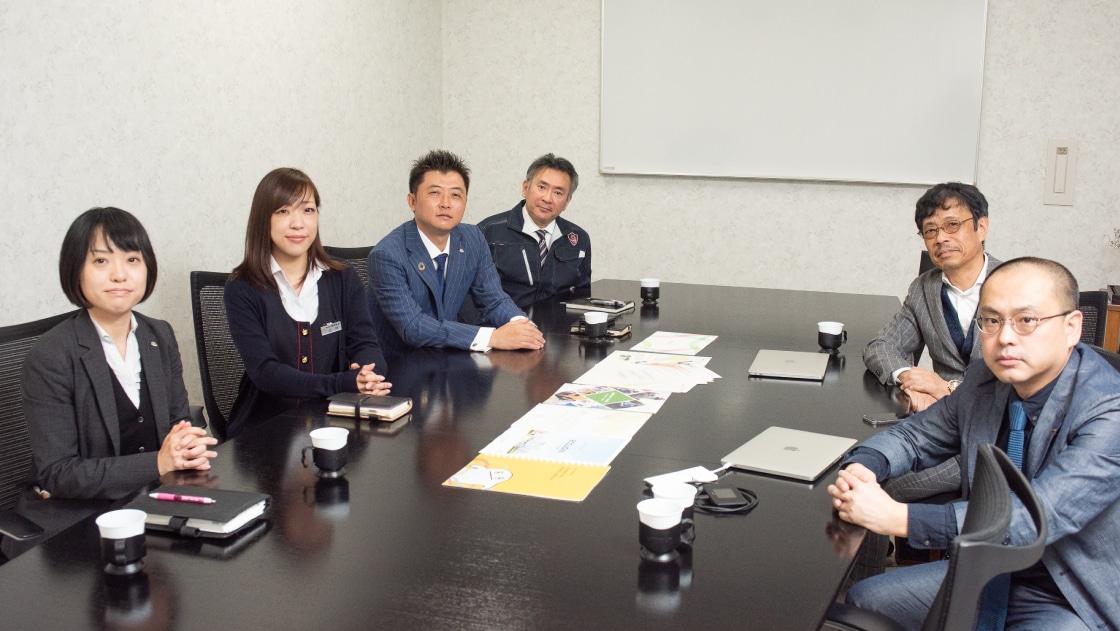 カスタマーインタビュー 株式会社タカヤマ 様