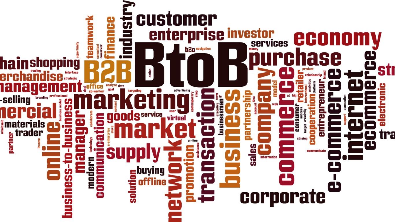 01 益々成長するBtoBのEC市場